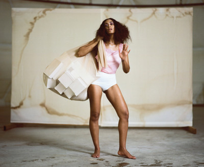 Solange - Cranes in the Sky - © Diplomats