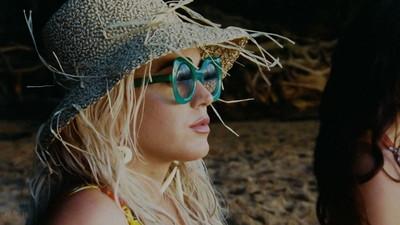 Katy Perry - Harleys In Hawaii - © Diplomats