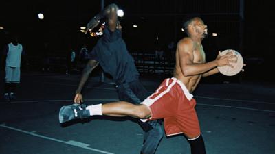 Nike – De Madriz Al Cielo - © Diplomats