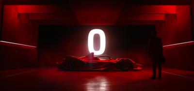 Porsche - Start From Zero - © Diplomats