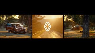 Niclas Larsson / Renault Scénic Dir cut - © Diplomats
