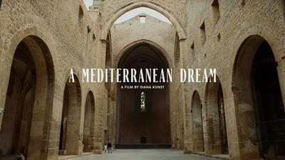 Diana Kunst / MANGO 'A Mediterranean Dream' 90sec_H264 - © Diplomats
